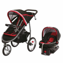 Carriola Bebe Fastaction Jogger