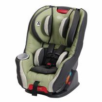 Auto Asiento Portabebe Car Seat Graco Size4me 65, Go Green