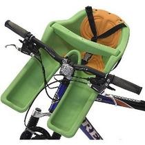 Ibert Safe-t Montado En El Frente De Bicicletas Niño Asiento