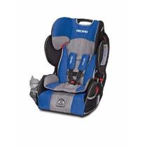 Sillita Infantil Car Seat Recaro Performance Sport Sapphire