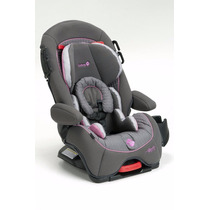 Auto Asiento Car Seat Safety 1st Alpha Elite 65, Charisma
