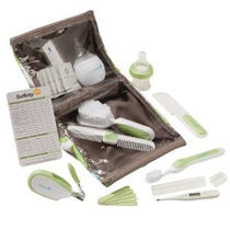 Safety 1st Deluxe Salud Y Aseo Kit De Dupont Circle
