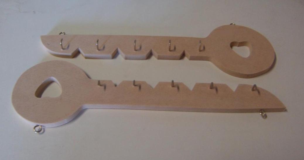 Como preparar la madera fibrofacil o mdf para pintar - Madera para pintar ...