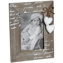 Photo Frame - Corazón Amor Matrimonio Marido Esposa Amigos