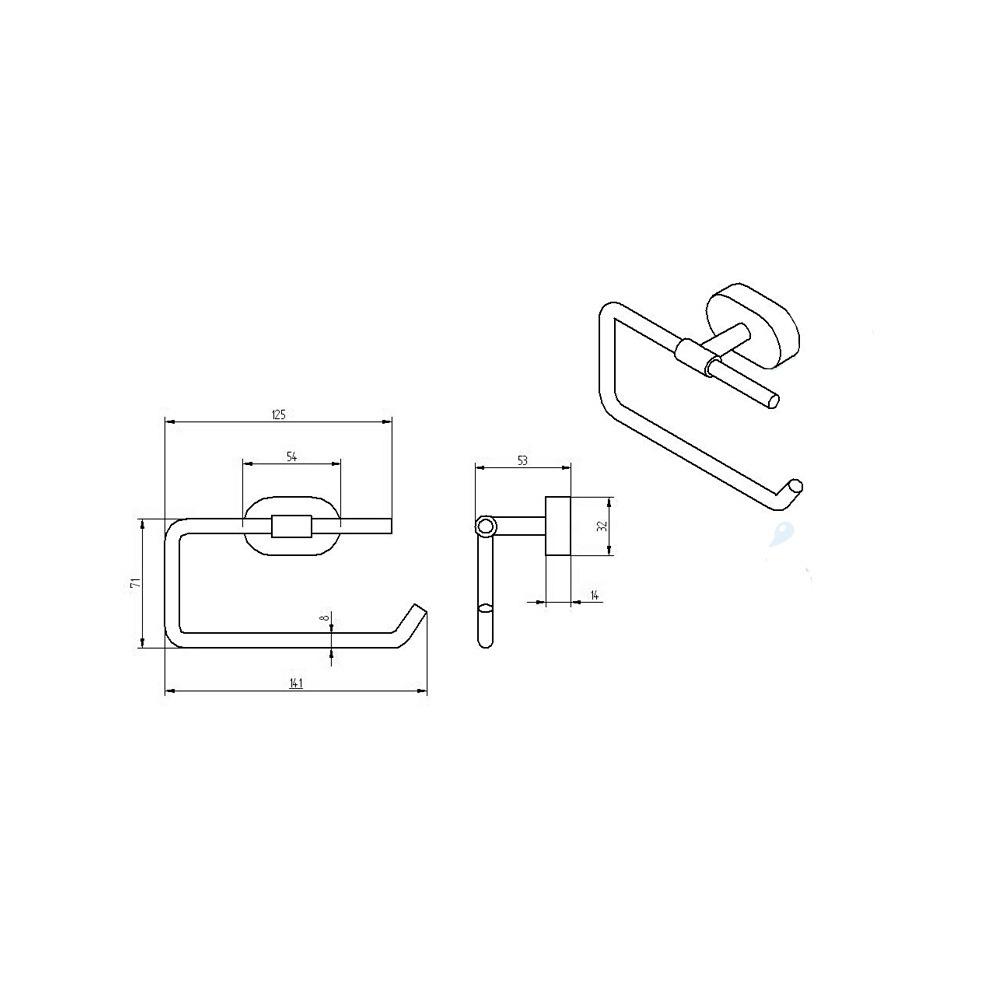 Muebles Para Baño Gravita: Baño Higienico Ab 19164 57a Gravita – $ 19500 en MercadoLibre
