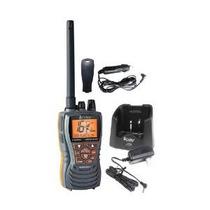 Cobra Mr Hh350 Flt Flotante 6w Radio Vhf