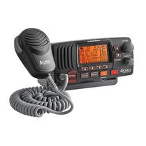 Cobra Mr F57b Radio Vhf De Montaje Fijo 25 Watts De Clase D