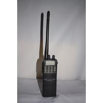 Radio Portatil Aereo Icom Ic-a3 Piloto Avioneta Helicoptero