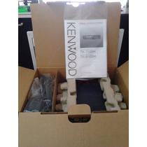 Radio Frecuencia Kenwood Tk-8100 Uhf Fm Nuevas