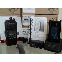Vendo Radio Kenwood Tk2312 Tk3312 Inc Manos Libre Gratis