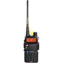 Radio Uv-5r 128 Fm Nueva Versión Dual Band