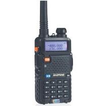 Radio Doble Banda Uhf-vhf Baofeng Nuevo Programable X Pc