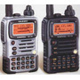 Yaesu Vx-7r Radio Portatil Tres Bandas Sumergible