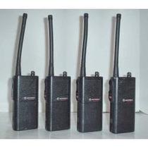 Lote De 70 Radios Motorola Sp 10 Y Cs 10 Uhf Y Vhf