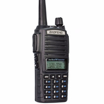 Radio Portatil Baofeng Uv-82 Vhf / Uhf (2015) Nuevos En Caja