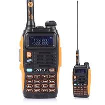 Radio Baofeng Doble Banda Gt3 Envio Gratis