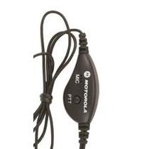 Manos Libres Audifono Microfono P/ Radios Motorola Talkabout