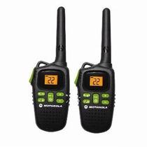 Radio Talk About Motorola Md200r