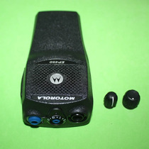 Carcaza Motorola Ep450