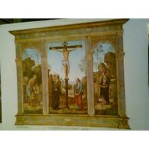 Poster De Desposorios De La Santisima Virgen Y El Señor Jose