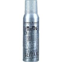 B-salvaje Cabello Y Cuerpo Glitter Silver Spray 3.5 Oz.