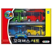Pequeño Autobús Tayo Especial Te (tayo + Rogi + + Gani Rani)