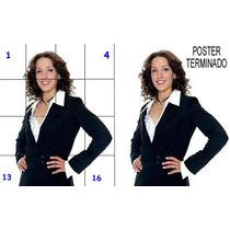 Imprime Con Cualquier Impresora Tus Propios Posters, Maa