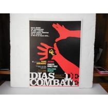 Pedro Armendariz, Dias De Combate, Cartel De Cine