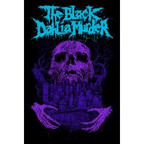 The Black Dahlia Murder Poster 30x46cm Death Metal Melodico