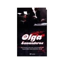 Libro Olga Lavanderos