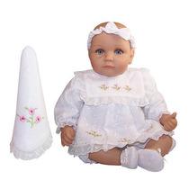 Yo Y Molly P. 16 Pulgadas Dina Doll