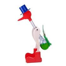El Pájaro De Bebida Famosa