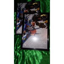 Poster De Digimon Tri Con Marco 40x28 + Regalo Sorpresa