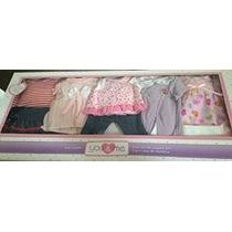 Usted Y Yo 12-15 Fashions Doll Pulgadas 5-en-1