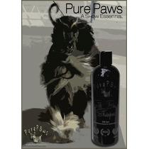 Afgano Cachorros Y Adultos Pure Paws Silk Basics
