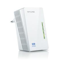 Tp-link Tl-wpa4220 Adaptador De Red Powerline