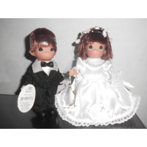 Precious Moments Primera Comunion Bella Parejita $650.00 Fdp