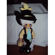 Payaso 30 Cms De Precious Moments Parejita $790,00