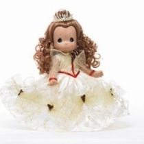 Bella Princesa De Precious Moments$790,00