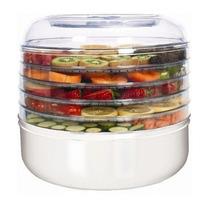 Deshidratador De Frutos Y Alimentos Ronco Lqe