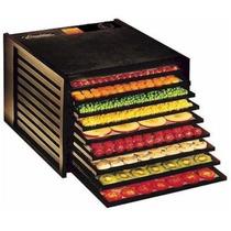 Deshidratador Alimentos 9 Bandejas Excalibur Hm4