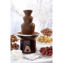 Fuente De Chocolate Wilton Pro 3 Niveles 2104-9008