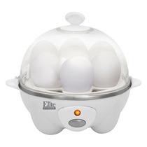 Máquina Automática Para Cocinar Huevos Elite Cuisine