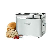 Maquina Para Hacer Pan Cuisinart