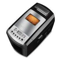 Maquina Para Hacer Pan Breadman Bk2000b Dispensador