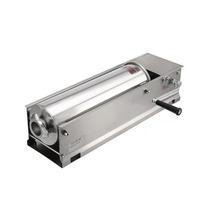 Máquina Para Elaborar Embutidos Salami Chorizo 5 Lts