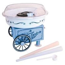 Máquina Para Hacer Algodón De Azúcar Caramelizado