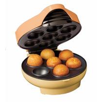 Maquina De Pastelitos Nostalgia Electrics Jfd100 Cake Pop &