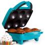 Maquina De Cupcakes Holstein Modelo Hf09013e (azul)