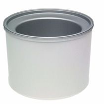 Tazon Congelador Para Helado 1.42 Litros Maquinas Cuisinart